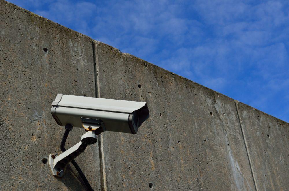 las mejores cámaras de seguridad