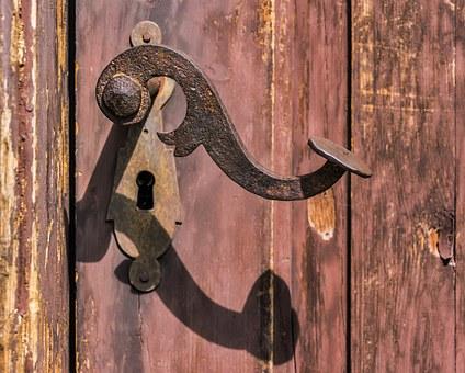 proteccion de cerraduras